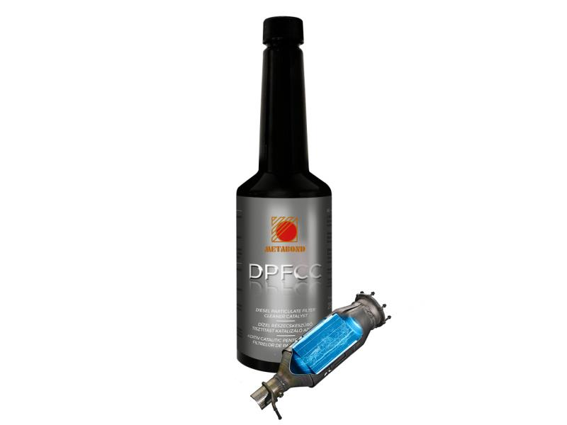 Aditivum do nafty METABOND DPFCC 250ml