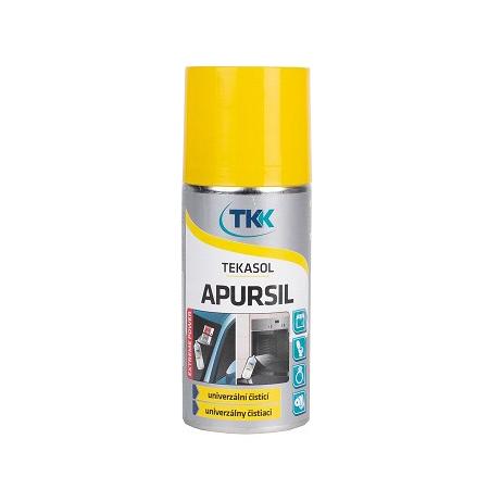 Odstraňovač silikonu APURSIL TEKASOL