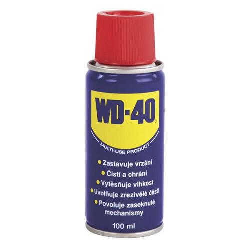 Mazivo WD-40 100ml
