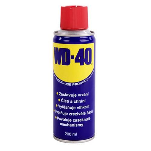 Mazivo WD-40 200ml