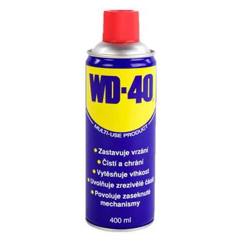 Mazivo WD-40 400ml
