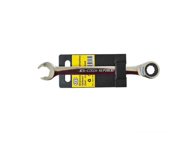 Klíč ráčnový 17 MM - ATX profi