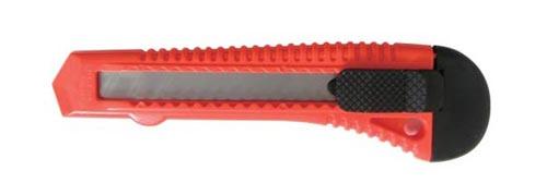Nůž ulamovací 18mm plastový