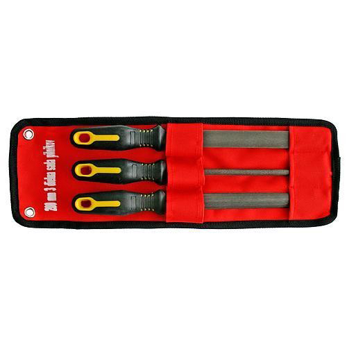 Sada pilníků TES SL227146XX 3ks
