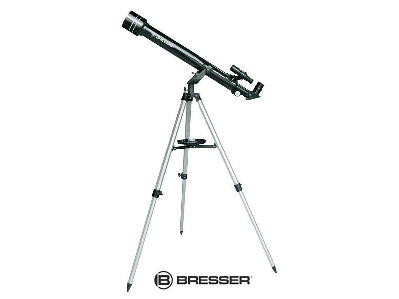 Teleskop Bresser Optik Arcturus 60/700 4511600, 50 až 150 x