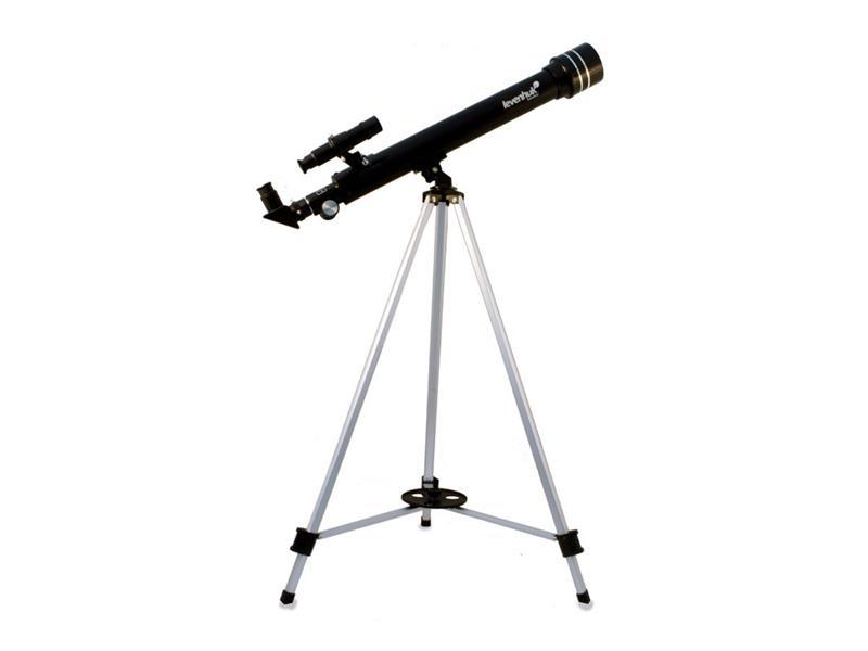 Dalekohled hvězdářský LEVENHUK SKYLINE 50x600 AZ