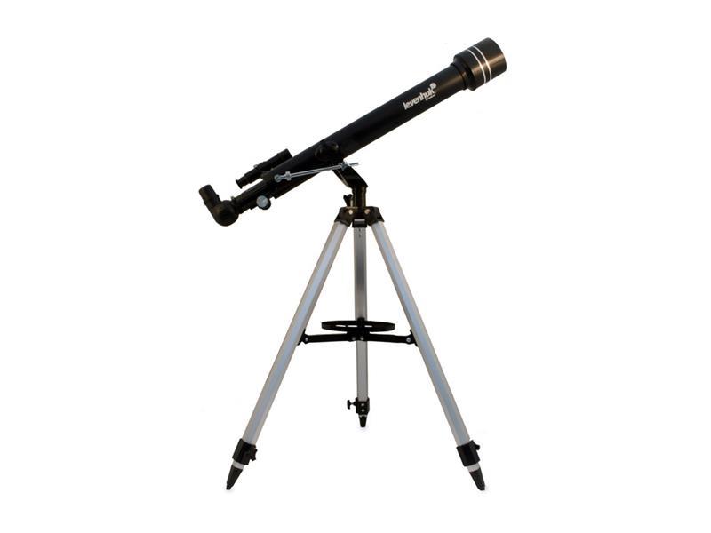 Dalekohled hvězdářský LEVENHUK SKYLINE 60x700 AZ