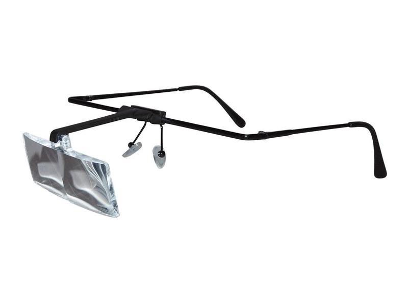 Brýle s lupou RONA 826578, zvětšení 1,5x/2,5x/3,5x