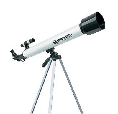 Dalekohled hvězdářský BRESSER LUNAR 60x700 AZ