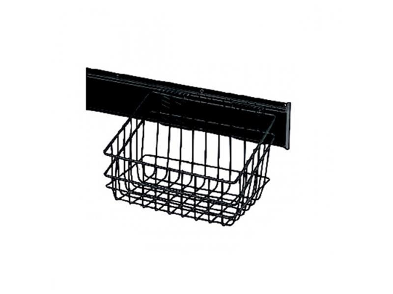 Držák na nářadí G21 BLACKHOOK small basket 30 x 22 x 23 cm