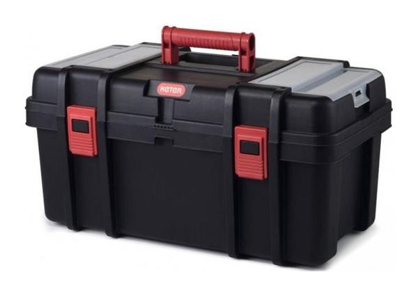 Kufr na nářadí KETER CLASSIC 22