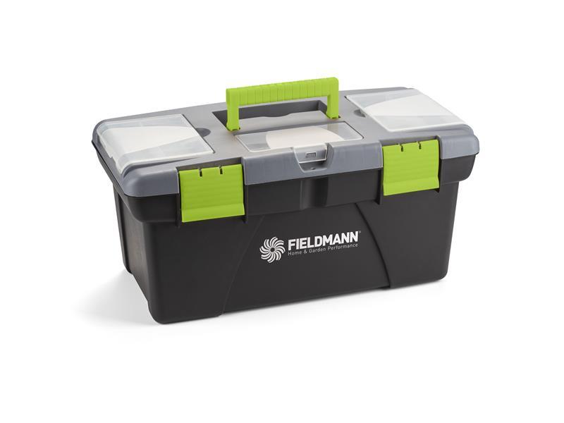 Kufr na nářadí FIELDMANN FDN 4118