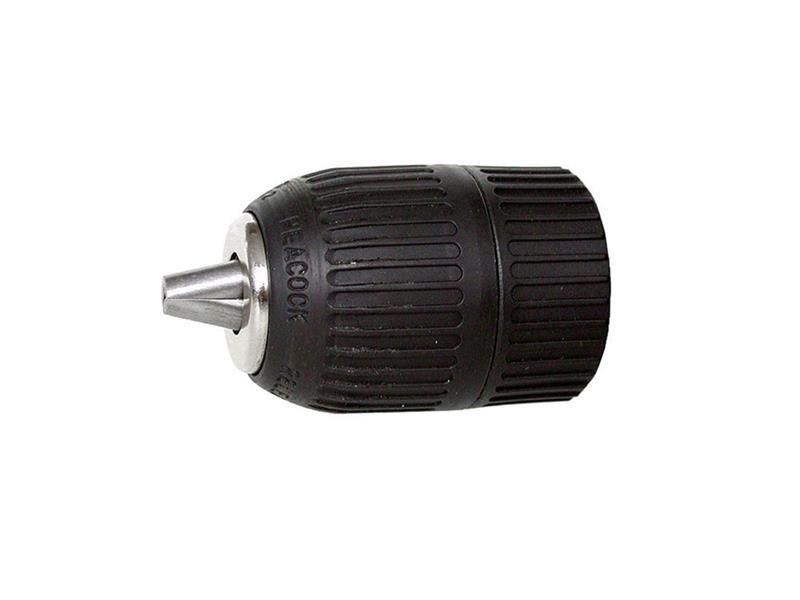 """Hlava rychloupínací sklíčidlová 1-13mm, závit 1/2"""" EXTOL CRAFT"""