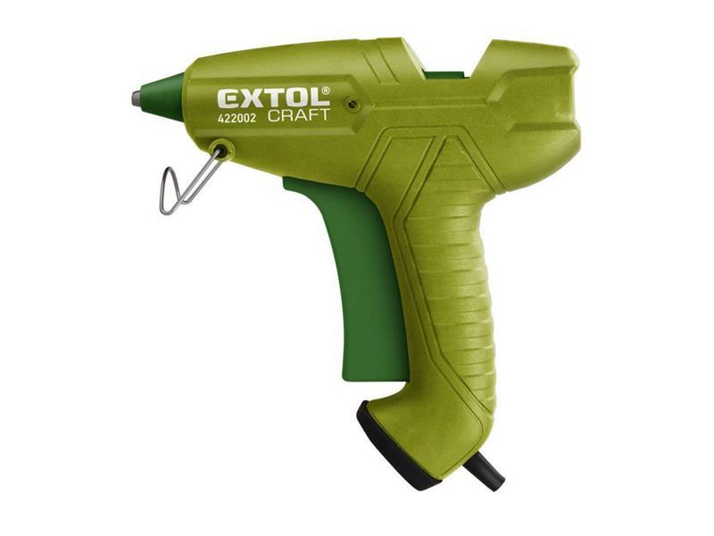 EXTOL CRAFT 422002 lepící pistole 65W