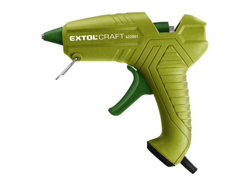 EXTOL CRAFT 422001 lepící pistole 40W