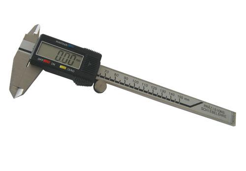 Posuvné měřidlo - šuplera digitální 0-150mm