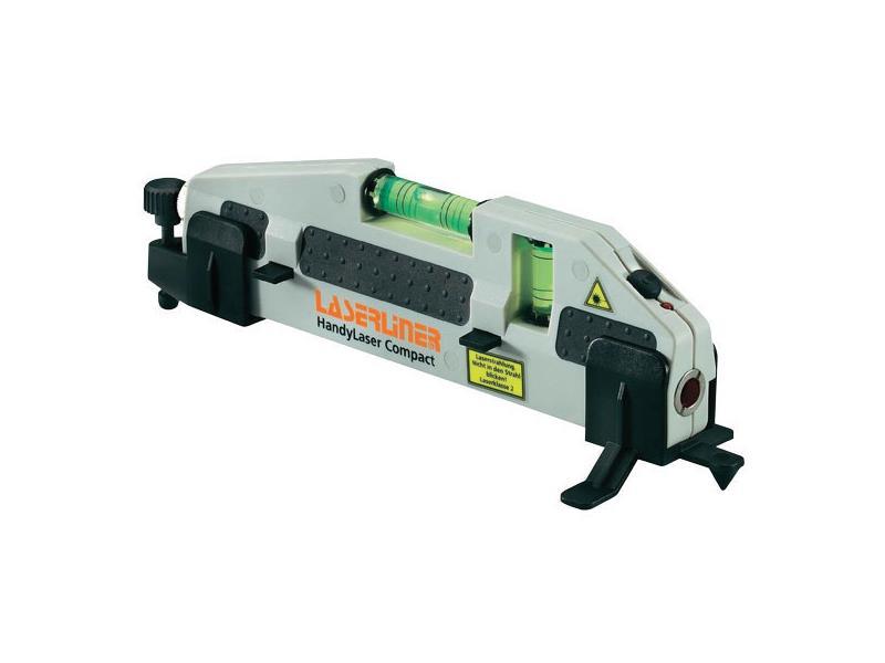 Laserliner 025.03.00A, rozsah měření 50 m, 170 mm