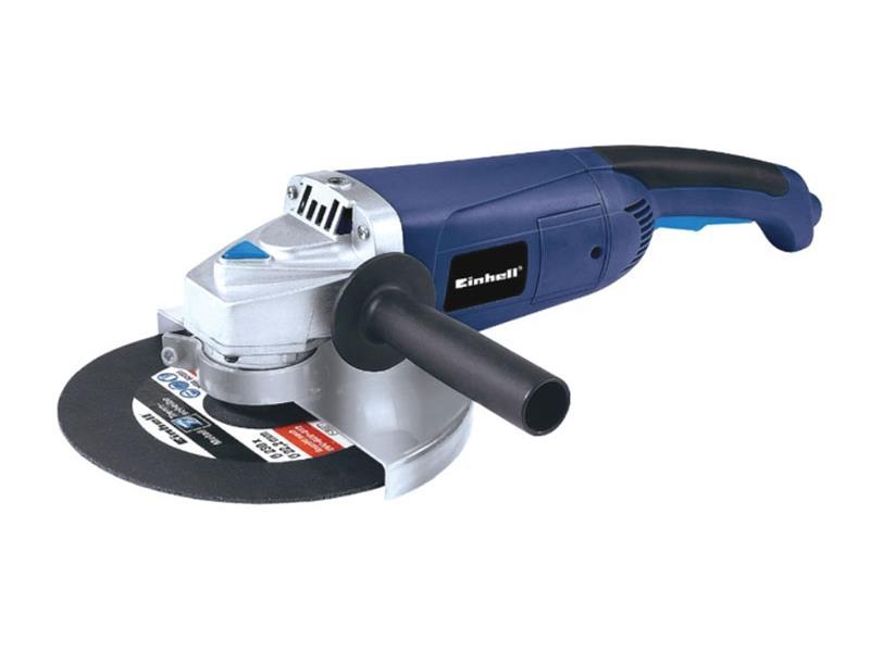 Bruska úhlová BT-AG 2000 Einhell Blue