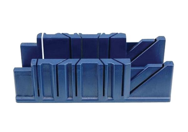Přípravek na řezání úhlů 290 x 85 mm, plast VOREL