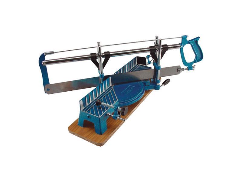 Extol Craft Přípravek na řezání úhlů, L=550mm