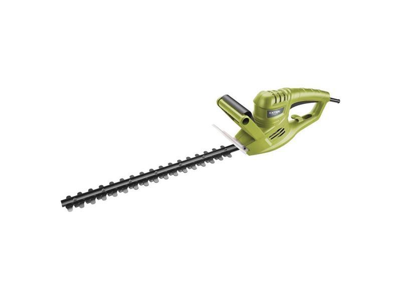 Nůžky na živý plot EXTOL CRAFT 500W, 450mm, 415113