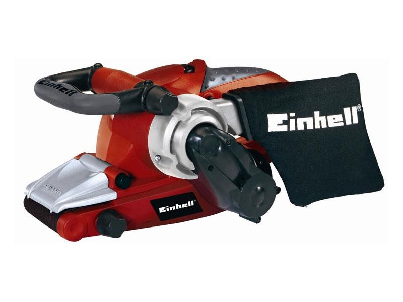 Bruska pásová RT-BS 75 Red Einhell