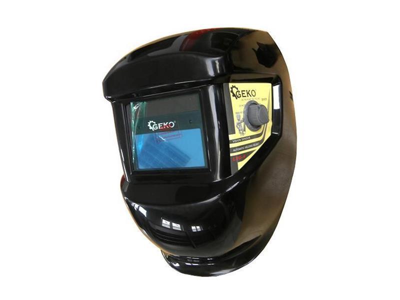 Kukla svářečská GEKO G01875 samostmivací