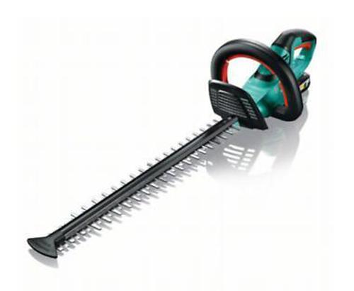 Zahradní nůžky na živý plot Bosch AHS 48-20 LI, 0600849F05