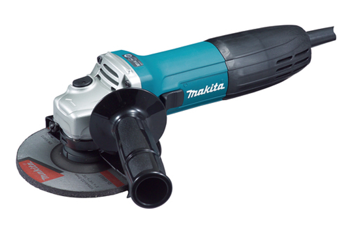 Bruska úhlová GA5030, 720W, 125mm, Makita