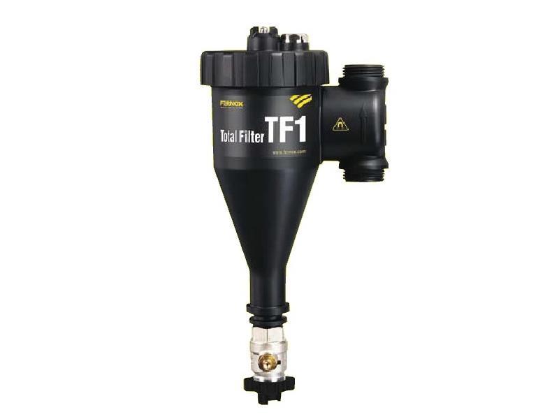 """Total Filtr TF 1-3/4"""" magnetický"""