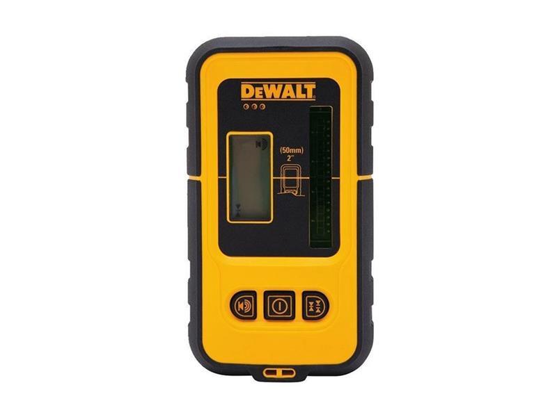 Měřič vzdálenosti DEWALT DE0892G laserový