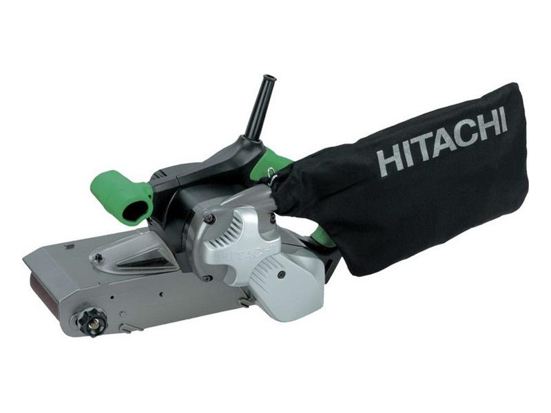 Bruska pásová HITACHI SB10V2