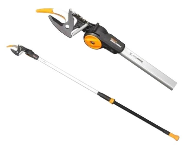 Nůžky PowerGear™ X zahradní univerzální UPX82 Fiskars 1023625