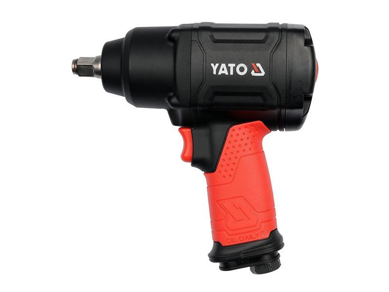 Utahovák rázový YATO YT-09540