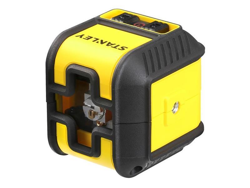 Laser křížový STANLEY FATMAX STHT77498-1 samonivelační