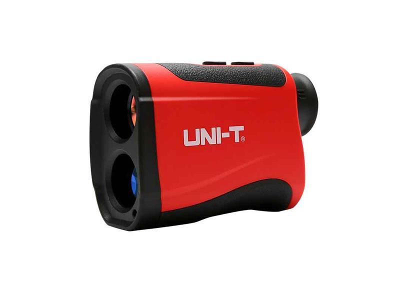 Měřič vzdálenosti a rychlosti UNI-T LM800