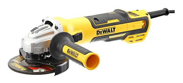 Bruska úhlová DEWALT DWE4357