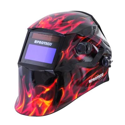Kukla svářecí PROTECO 10.55-P800E-F