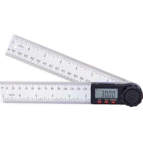 Úhelník hliníkový TES SL2211478X