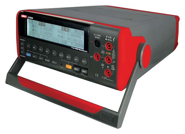 UNI-T Multimetr UT805A