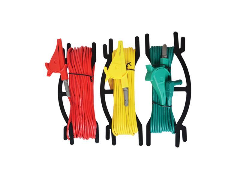Hrot měřící UNI-T náhradní kabely k UT521
