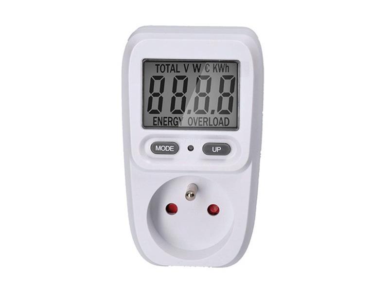 Měřič spotřeby elektrické energie DT26