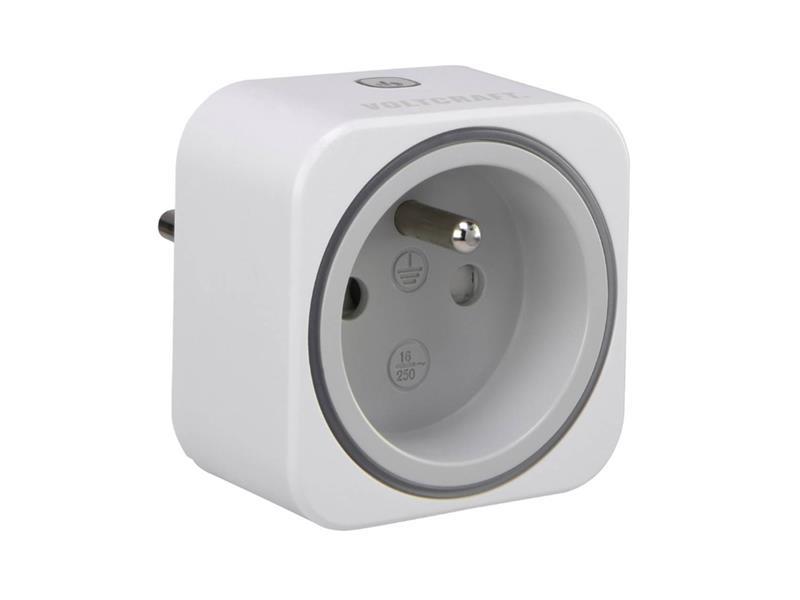 Měřič spotřeby elektrické energie VOLTCRAFT SEM6000 FR