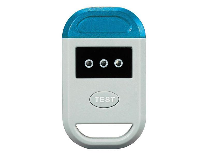 Tester tlouštky laku BASEtech CTG-15