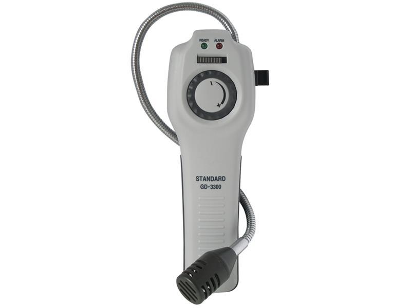 Detektor hořlavých plynů GD-3300