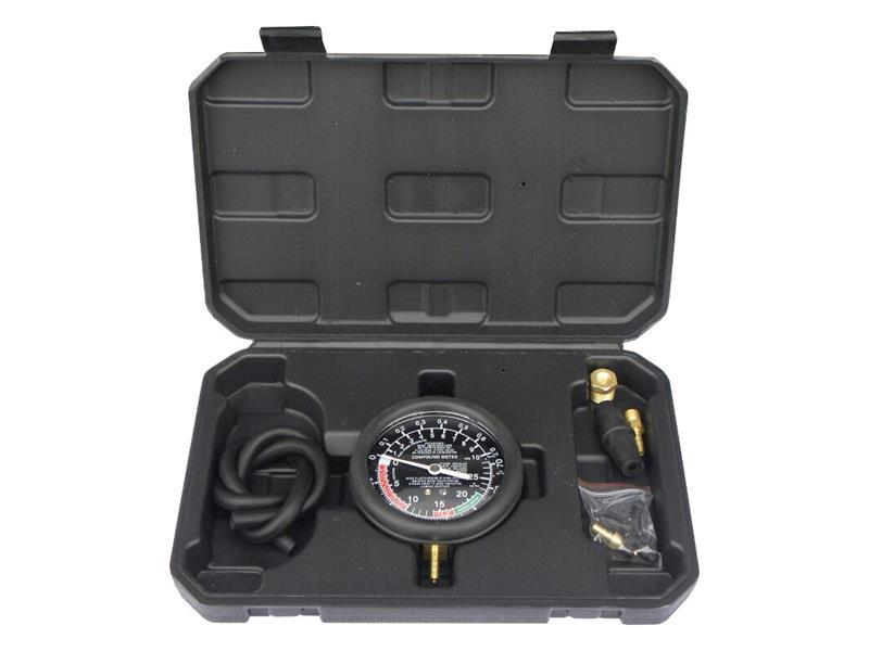 Tester tlaku GEKO G02508