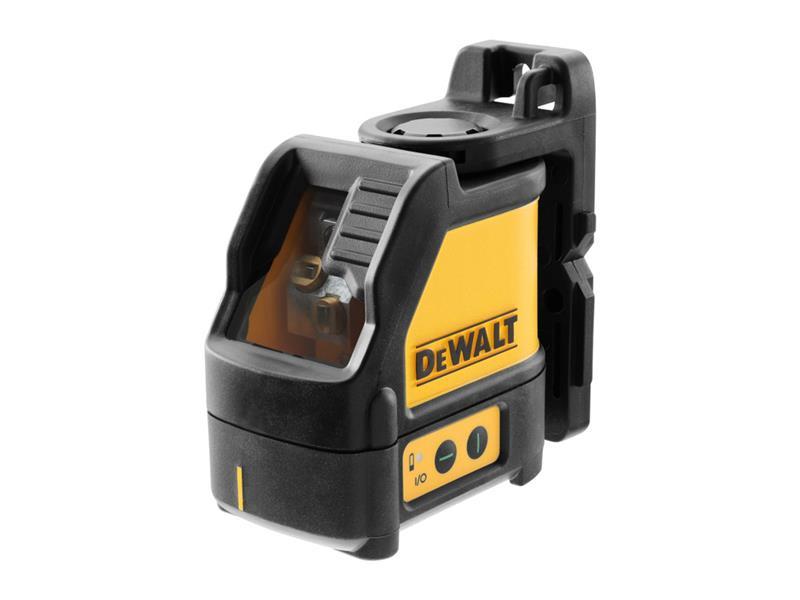 Laser křížový DEWALT DW088CG samonivelační