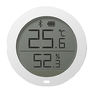 Teploměr XIAOMI MI TEMPERATURE AND HUMIDITY MONITOR