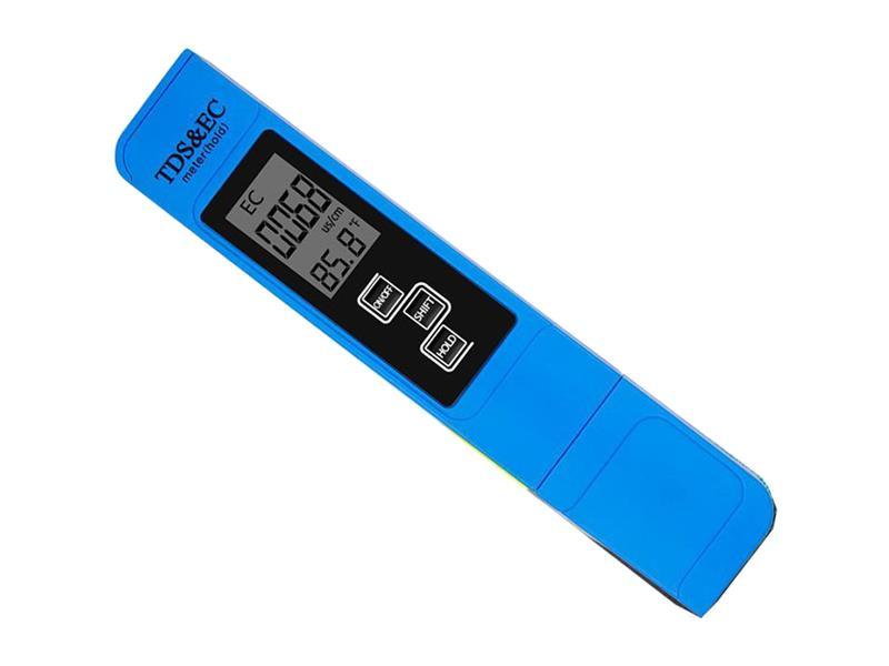 Měřič vodivosti vody-TDS metr R176