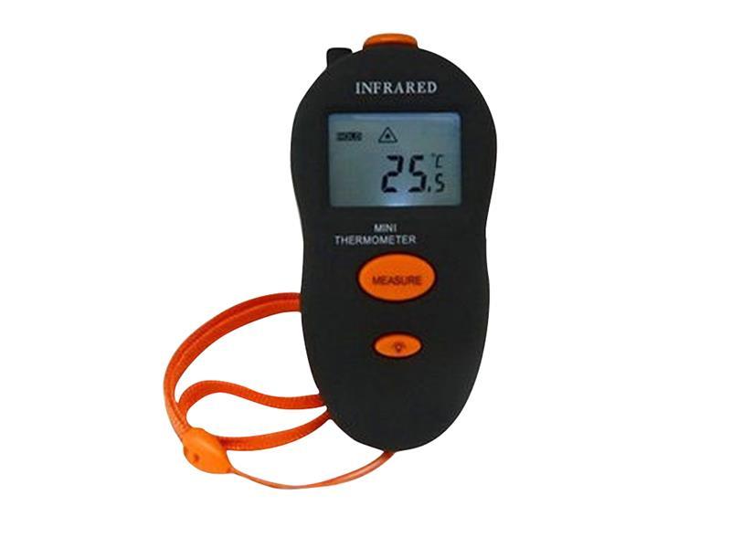 Teploměr bezkontaktní infračervený-50 - +275C, optika 1:2,  HP-8260